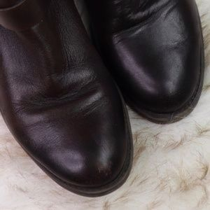 Vince Camuto Shoes - VINCE CAMUTO: Knee High Leather Boots